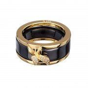 PRECIOSA Ring Fancy aus der Serie Rainbow Emotions -...